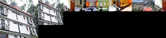 Hostal Casa del Montanista