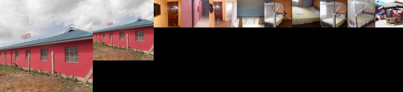 Pango Guest House