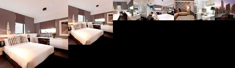 Ovolo Sheung Wan Serviced Apartment