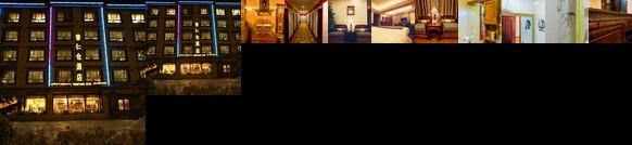 Phuritsang hotel