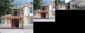 Wangjianglou Hostel