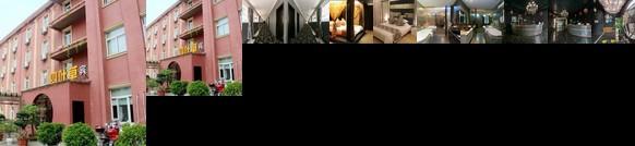 Clover Hotel Jinhua