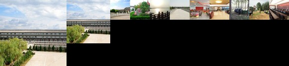 Junan Yulong Resort