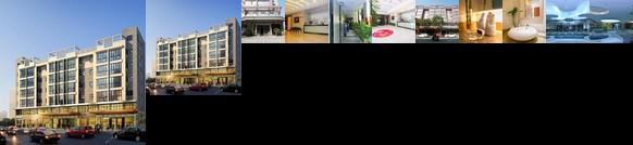Ruili hotel Quzhou