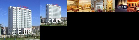 Regal Holiday Hotel Ordos