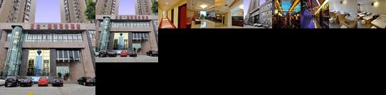 Chongqing Hechuan Blue Jinxin Drill Traders Hotel