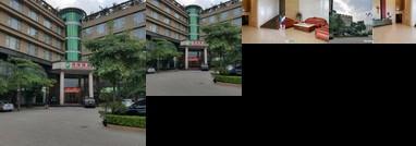 Qing Wan Business Hotel