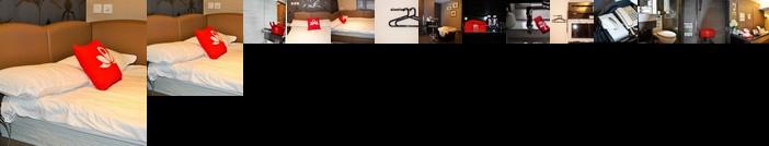 ZEN Rooms Lee Garden Road