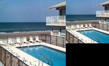 Ocean Beach Club New Smyrna Beach