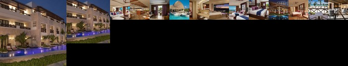Secrets Cap Cana Resort & Spa - All Inclusive Adults Only