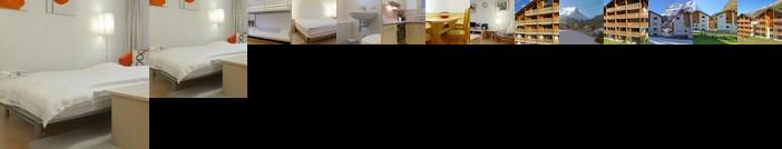 Apartment Silence 1