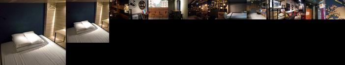東門3號膠囊旅店