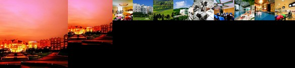 Dalian Jinshi International Convention Center