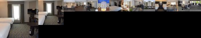 Candlewood Suites - Nashville Metro Center
