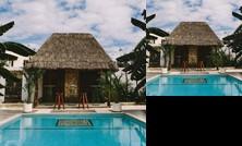 Boho Eco-Chic Boutique Resort