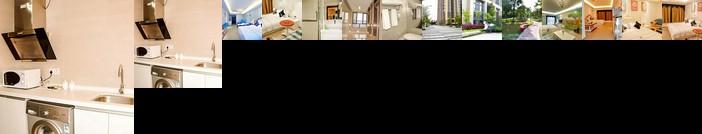 Guangzhou Xing Yi International Apartment Changlong Huamei International
