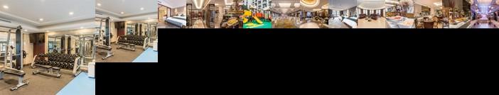 Qianjiang Junting Hotel Haining