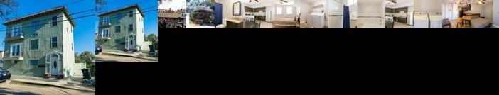 Hosteeva Conti Street Suites