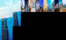 Qingdao Center Hotel and Apartment