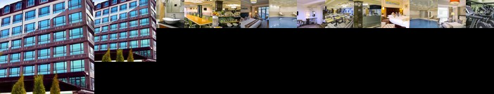 Hotel Atlas Dushanbe