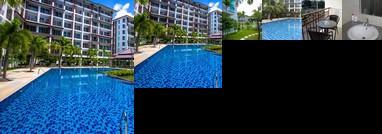 AD Studio Bang Saray Lake and Resort B330