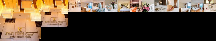 King Town Grand Hotel & Wedding Center