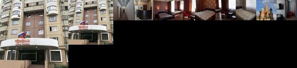 Hotel Sofia Moscow