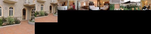 Hotel Africa Brazzaville