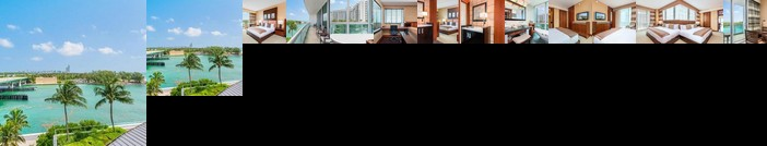2 Bedroom Private Residence At Ritz Carlton Bal Harbour Florida