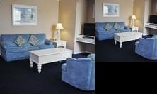 ACO Runaway Beach Club Resort 3 Bedroom Vacation Villa RW7103