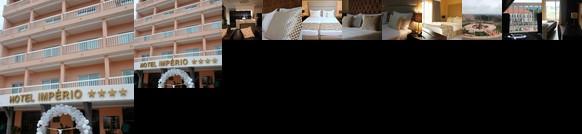 Hotel Imperio Bissau
