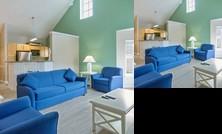 ACO Runaway Beach Club Resort 2 Bedroom Vacation Villa RW22202