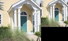 ACO Runaway Beach Club Resort 2 Bedroom Vacation Villa RW1103