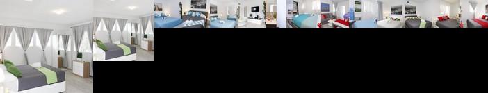 Delfino Suites South Beach