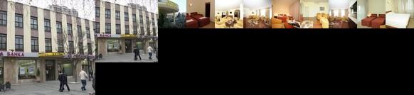 Hotel Epinal - Shirok Sokak
