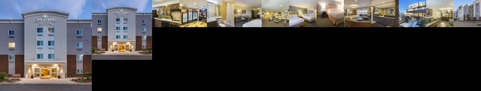 Candlewood Suites - Pensacola - University Area