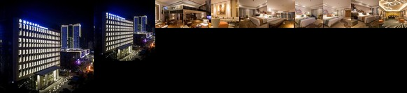 Ningxia Deji Linka Hotel