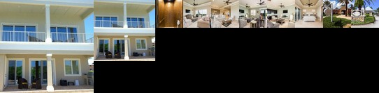 Tiki Tides 7 Bedroom Sleeps 14 Ocean Front Cinnamon Beach Private Pool