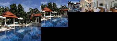 Villa O Thalang