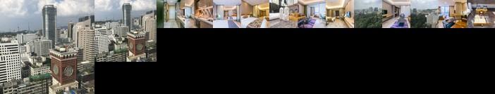 Nuomo Beijing Rd A Jiedeng Mix International Apartment