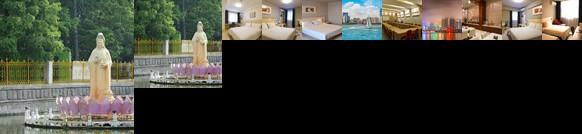 Jinjiang Inn Select Qingdao International Exibition Centre Miaoling Road