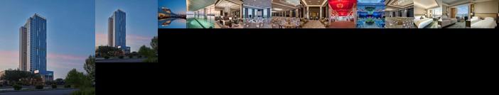 Songbei Shangri-La Hotel Harbin