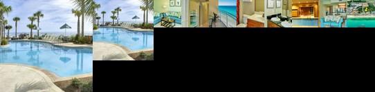 Aqua Resort 1505 by RealJoy Vacations