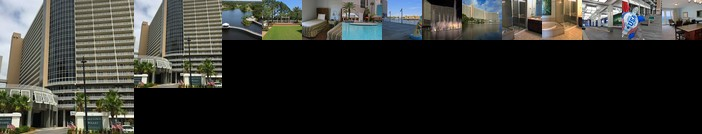 Laketown Wharf Resort by Emerald View Resorts