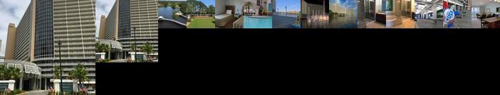 Laketown Wharf Resort by Emerald View Resorts