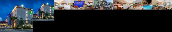 Holiday Inn Express & Suites - St Petersburg - Seminole Area