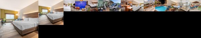 Holiday Inn Express & Suites - St Petersburg - Seminole Area