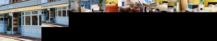 The Falstaff Hotel & Restaurant Ramsgate