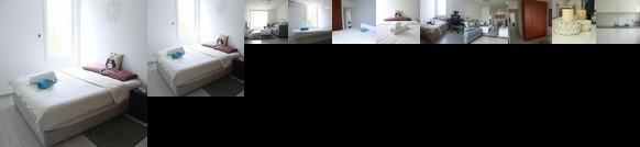 5 Stars Apartment Tel-Aviv - University
