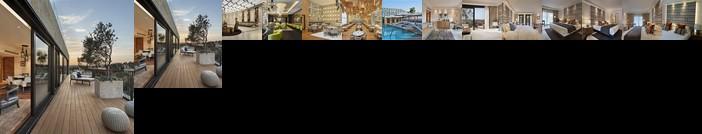 אוריינט ירושלים ממלונות היוקרה של ישרוטל